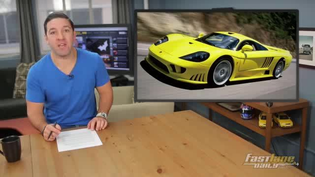 News video: 2015 Mustang, Fast & Furious 7 Delayed, 2016 BMW M8, Saleen EV, & FLDQoftheD!